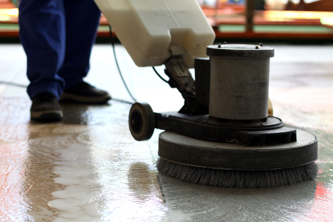 Learn about our cleaning process
