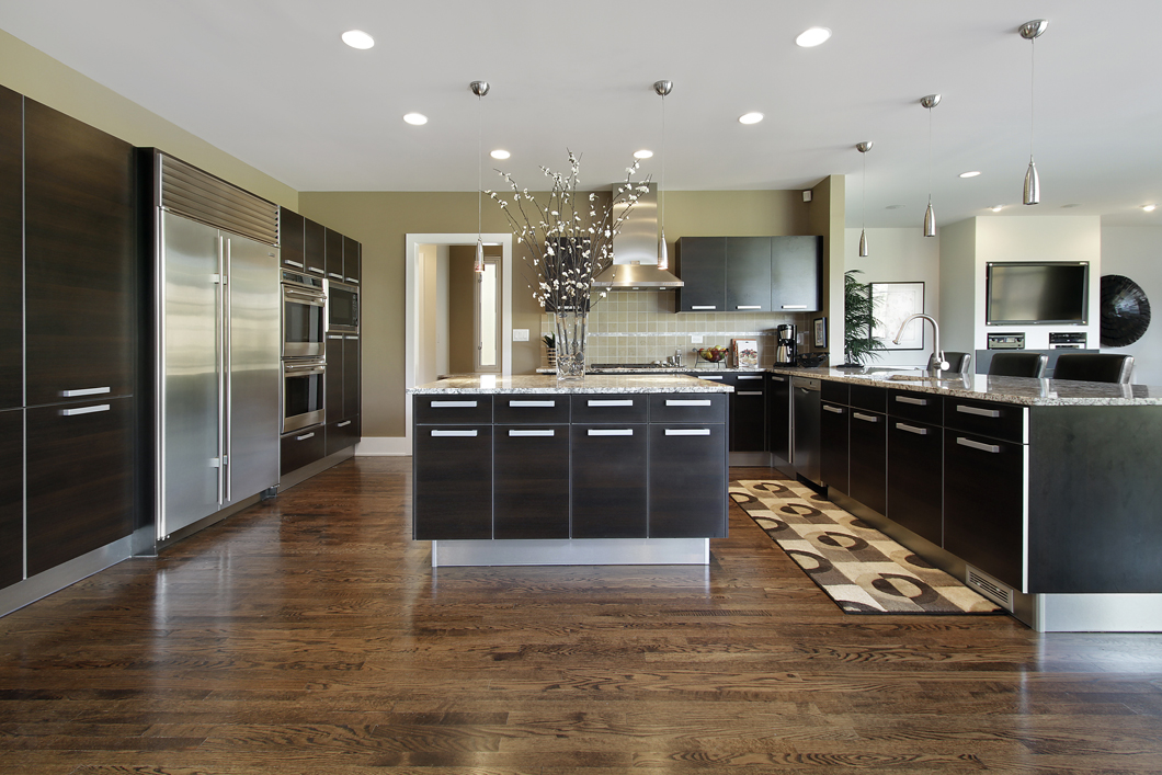 Custom cabinets make successful remodels